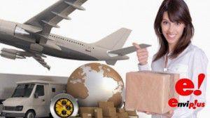 World parcel delivery service in Seville 1